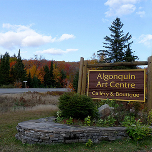 Algonquin Art Centre - Algonquin Park, OntarioThe Algonquin Art Centre is a world-class art gallery that showcases some of Canada's foremost wilderness and wildlife artists. Located in one of Canada's most beautiful provincial parks, the AAC is built upon a long tradition of artists in Algonquin Park from Tom Thomson to Michael Dumas. By displaying the newest works by Canada's top artistic talent, the burgeoning of this tradition can be enjoyed by visitors and art lovers from all over the world.Open June 1sthttps://algonquinartcentre.com/
