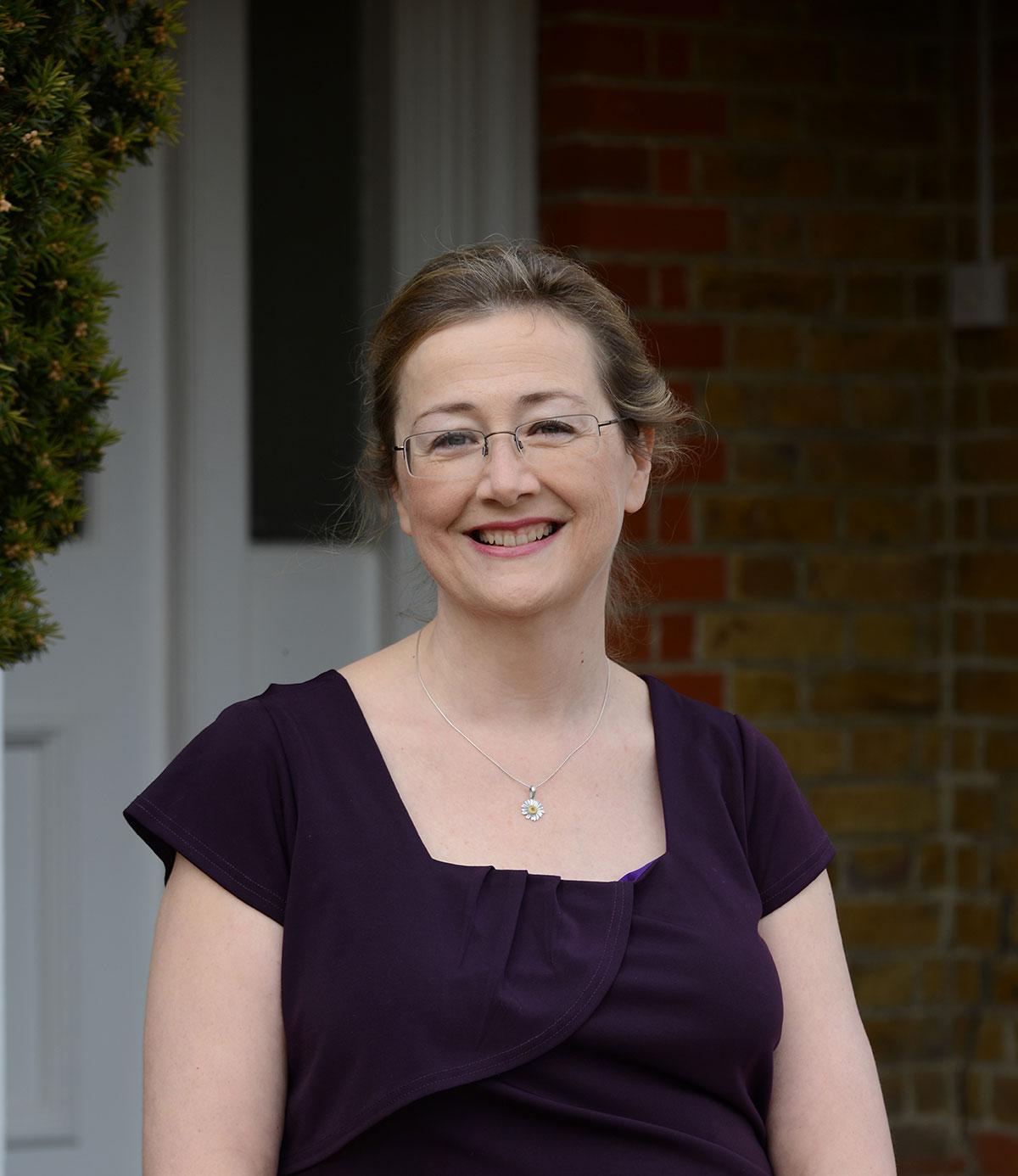 Vicky Smit - Head Teacher