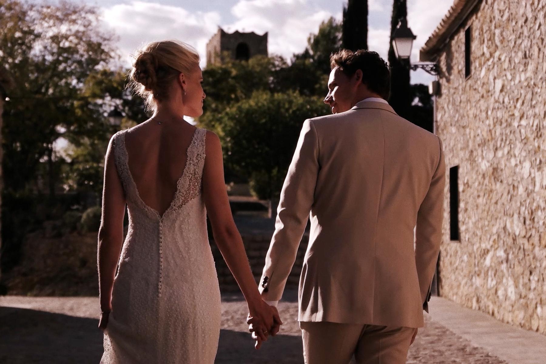 Carlos & Christa Olivella, Spain