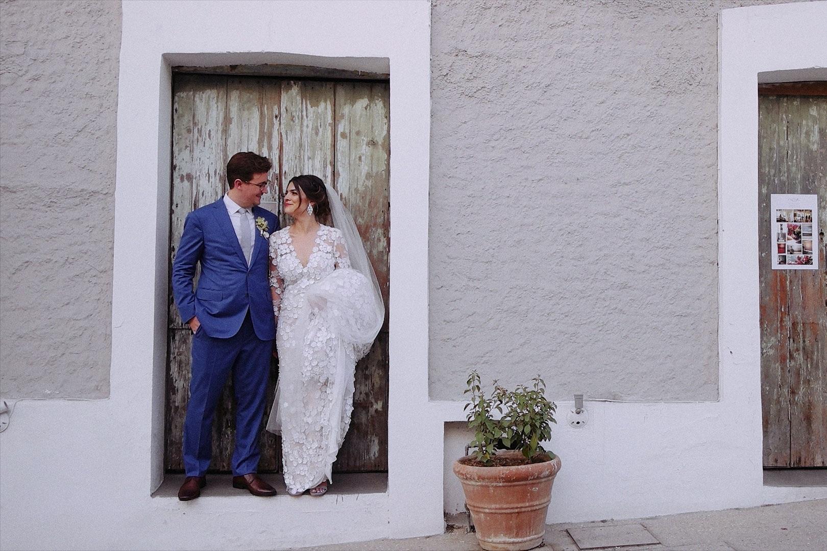JP & Loreli San Jose del Cabo, MX