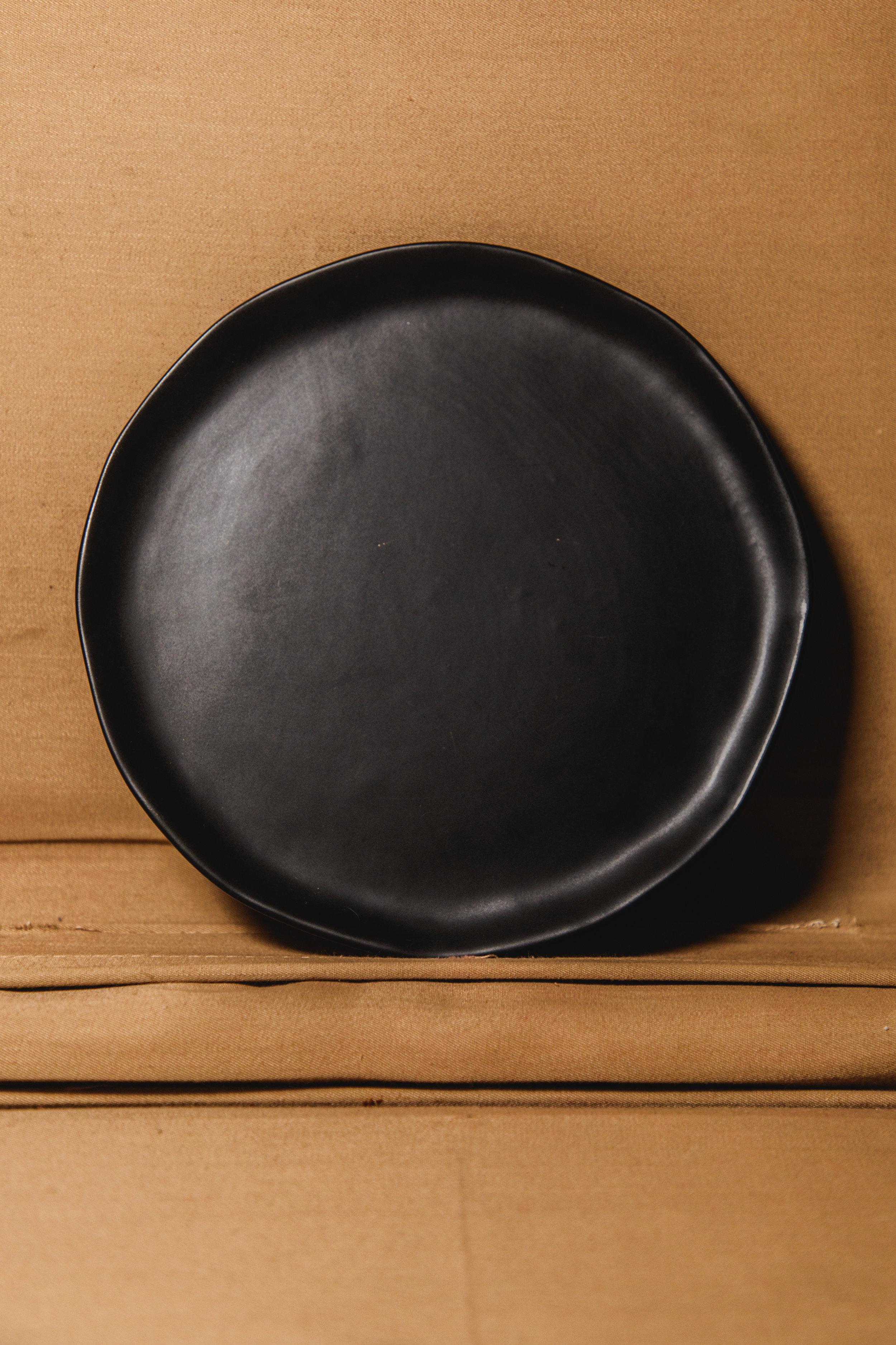 $10 | Matte Black Styling Dish