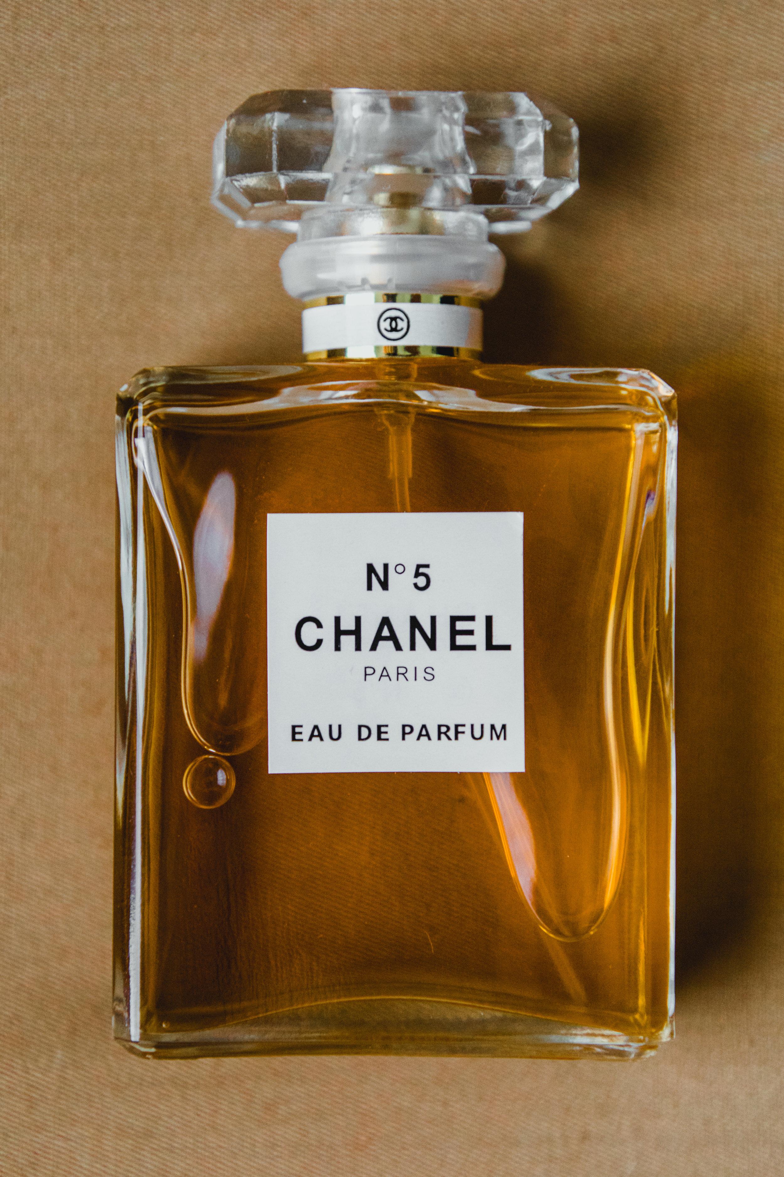 $10 | Chanel No. 5