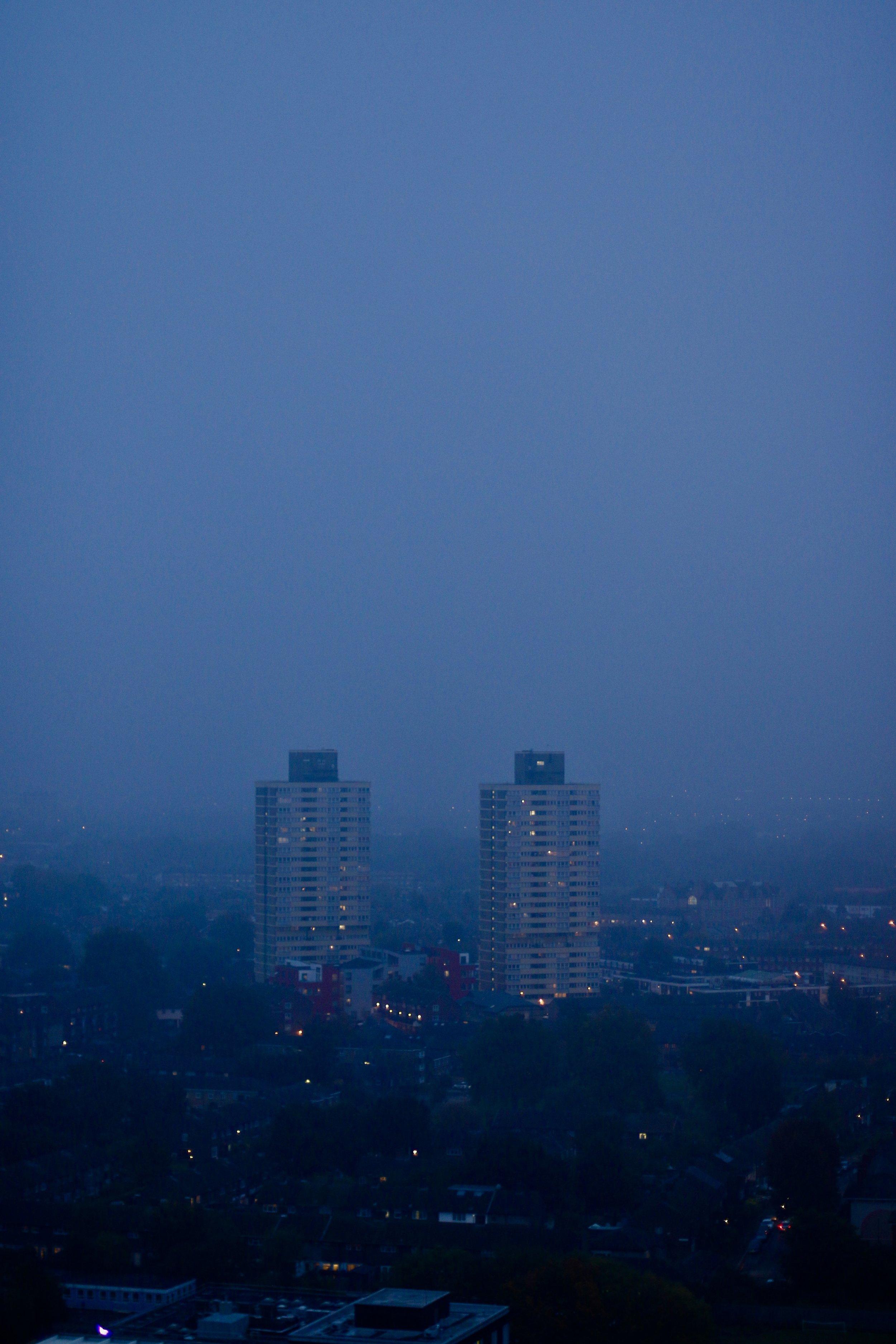 Stratford, London.