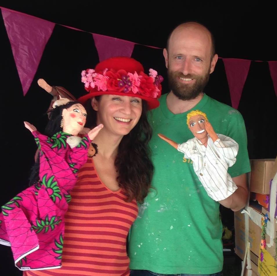 Anna Tom and puppets.jpg