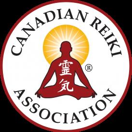 Canadian Reiki Association Tamara Fosty