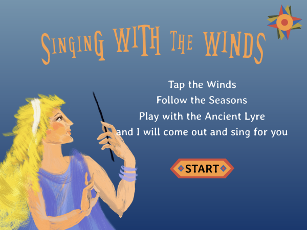 Singing with the Winds