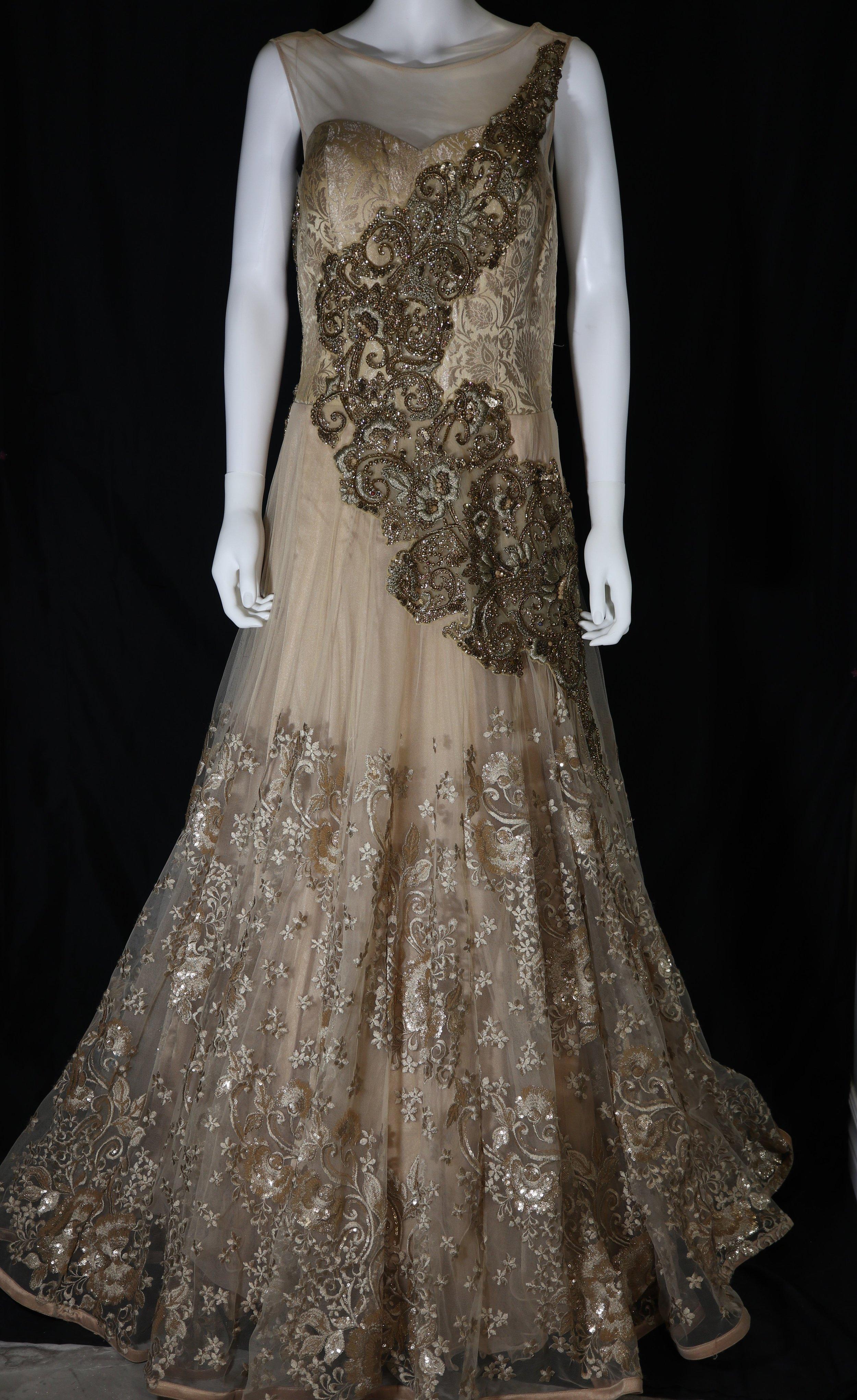 Party Dresses -