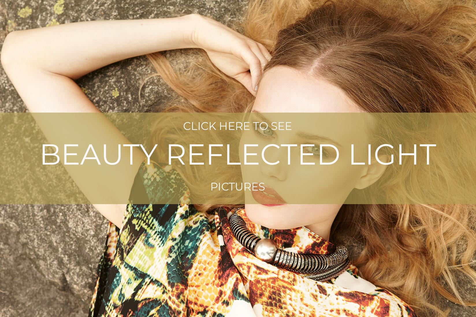 Cosmetics Reflected Light