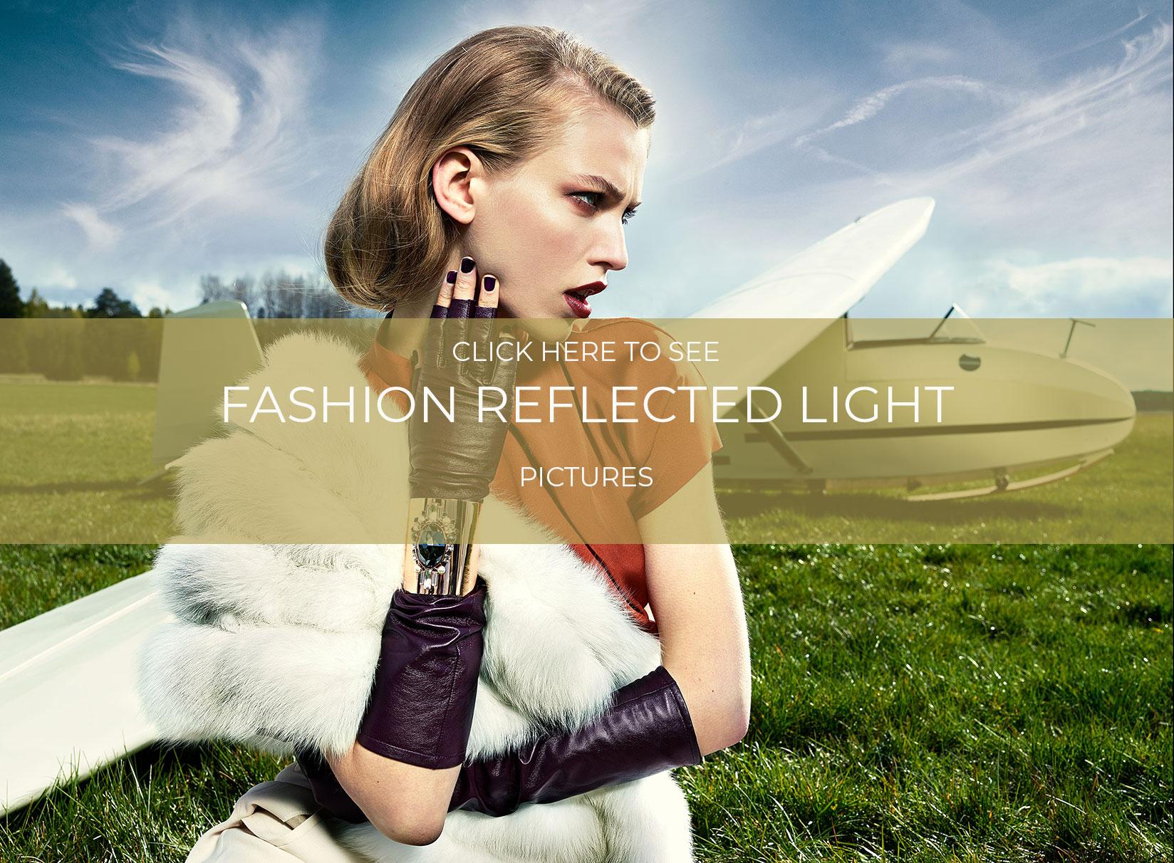 Fashion Reflected Light