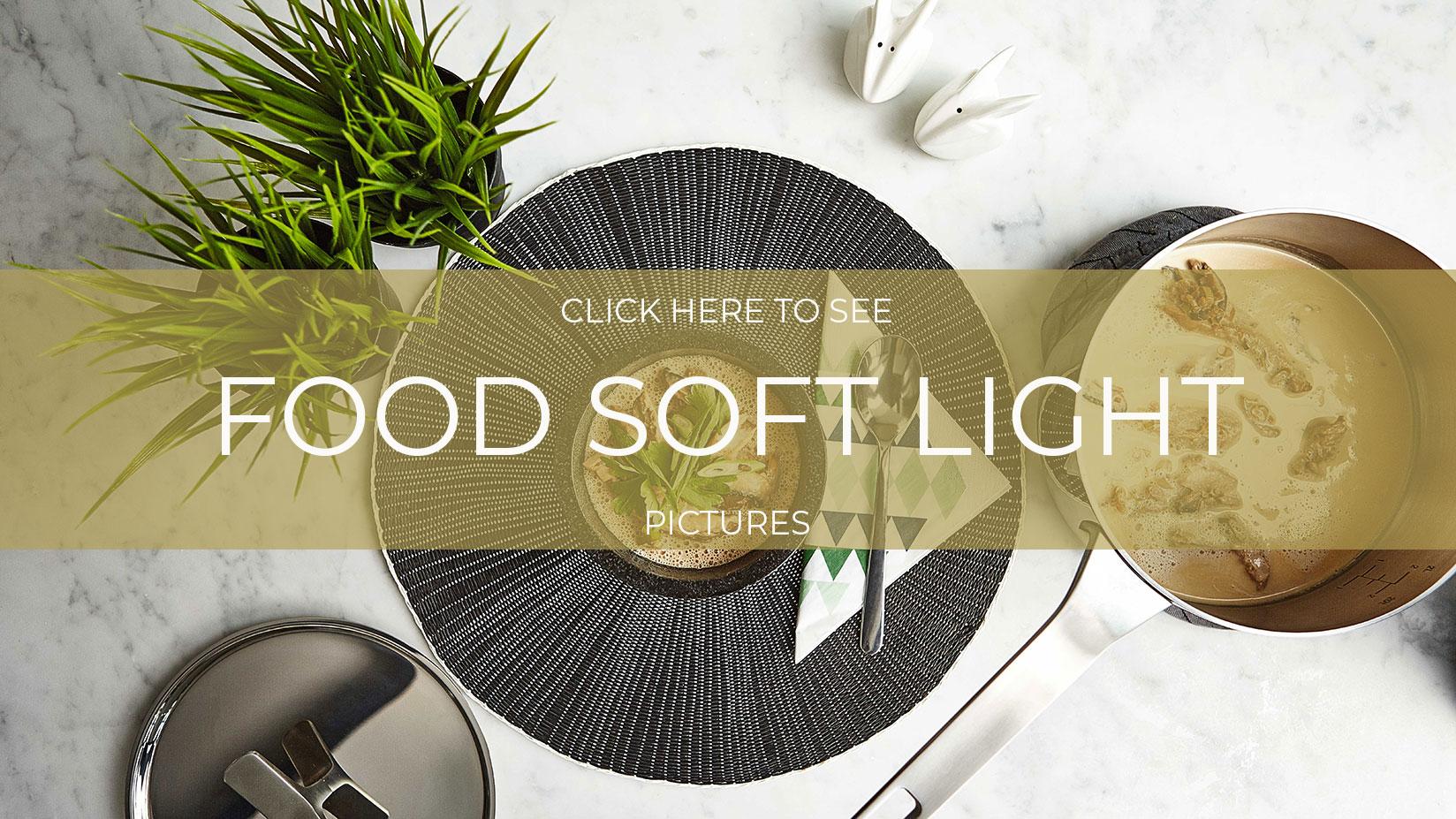 Food Soft Light