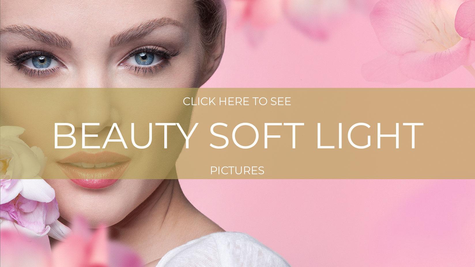 Beauty Soft Light