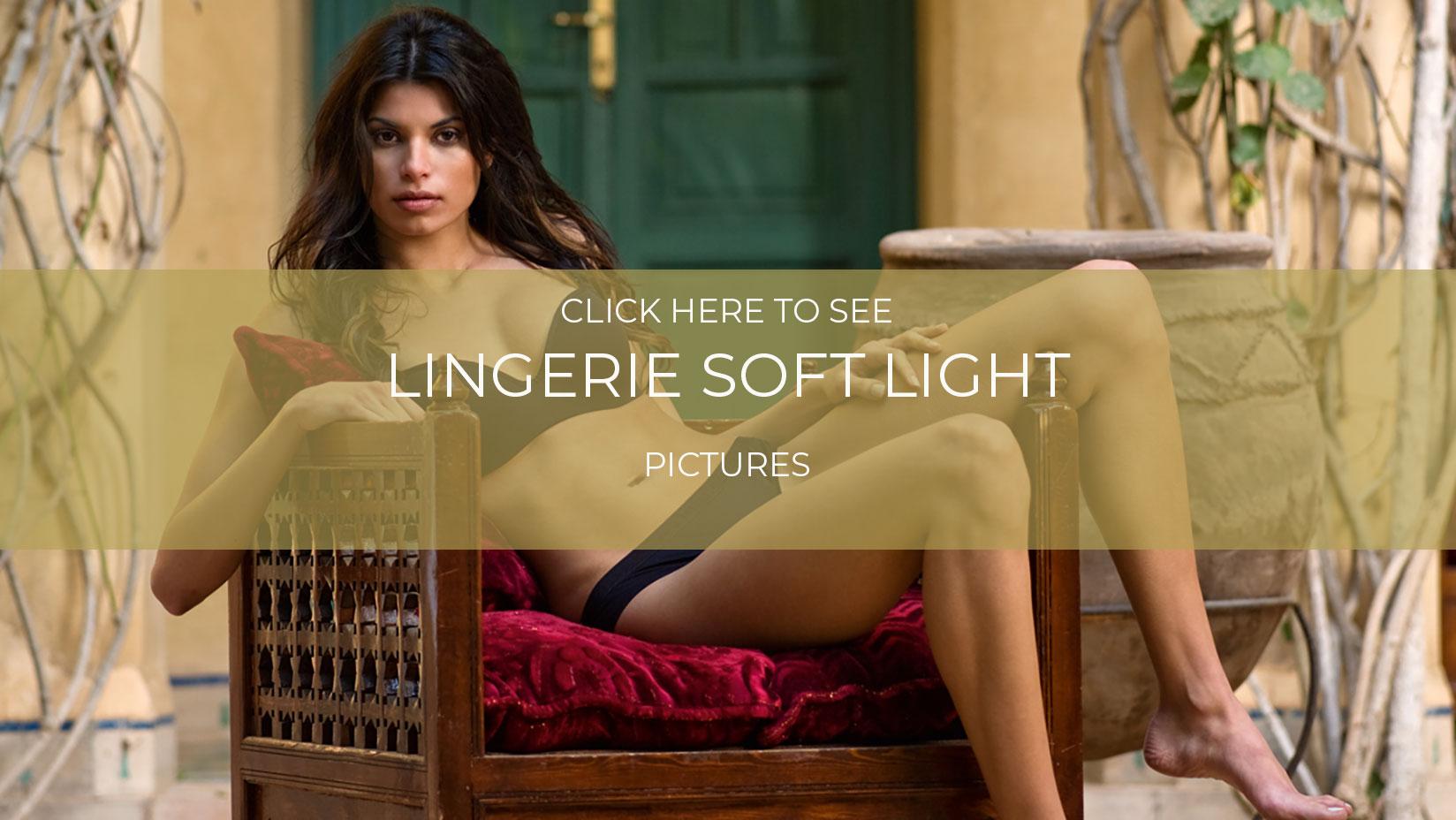 Underwear - Swimwear Soft Light