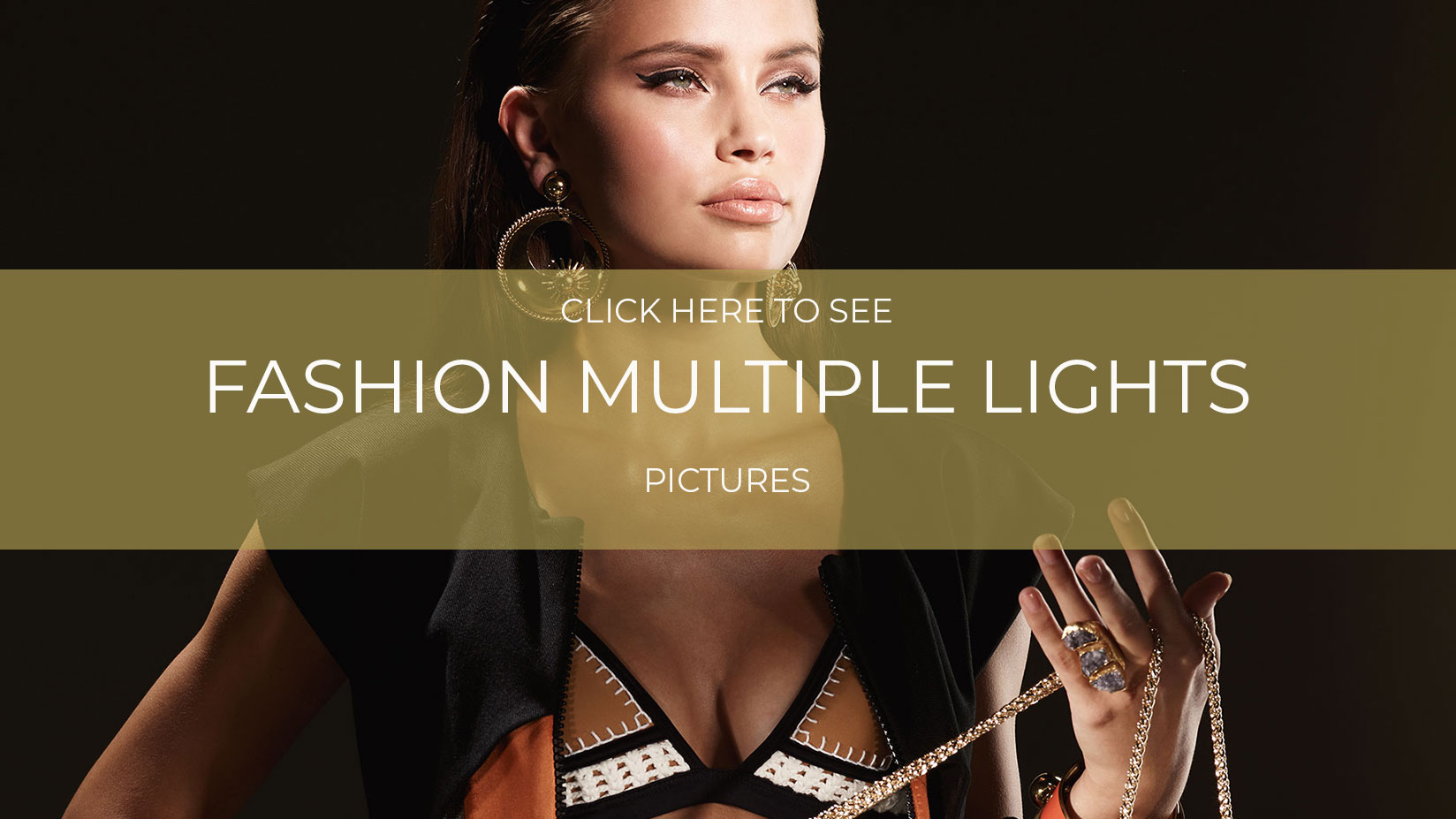 Fashion Multiple Lights