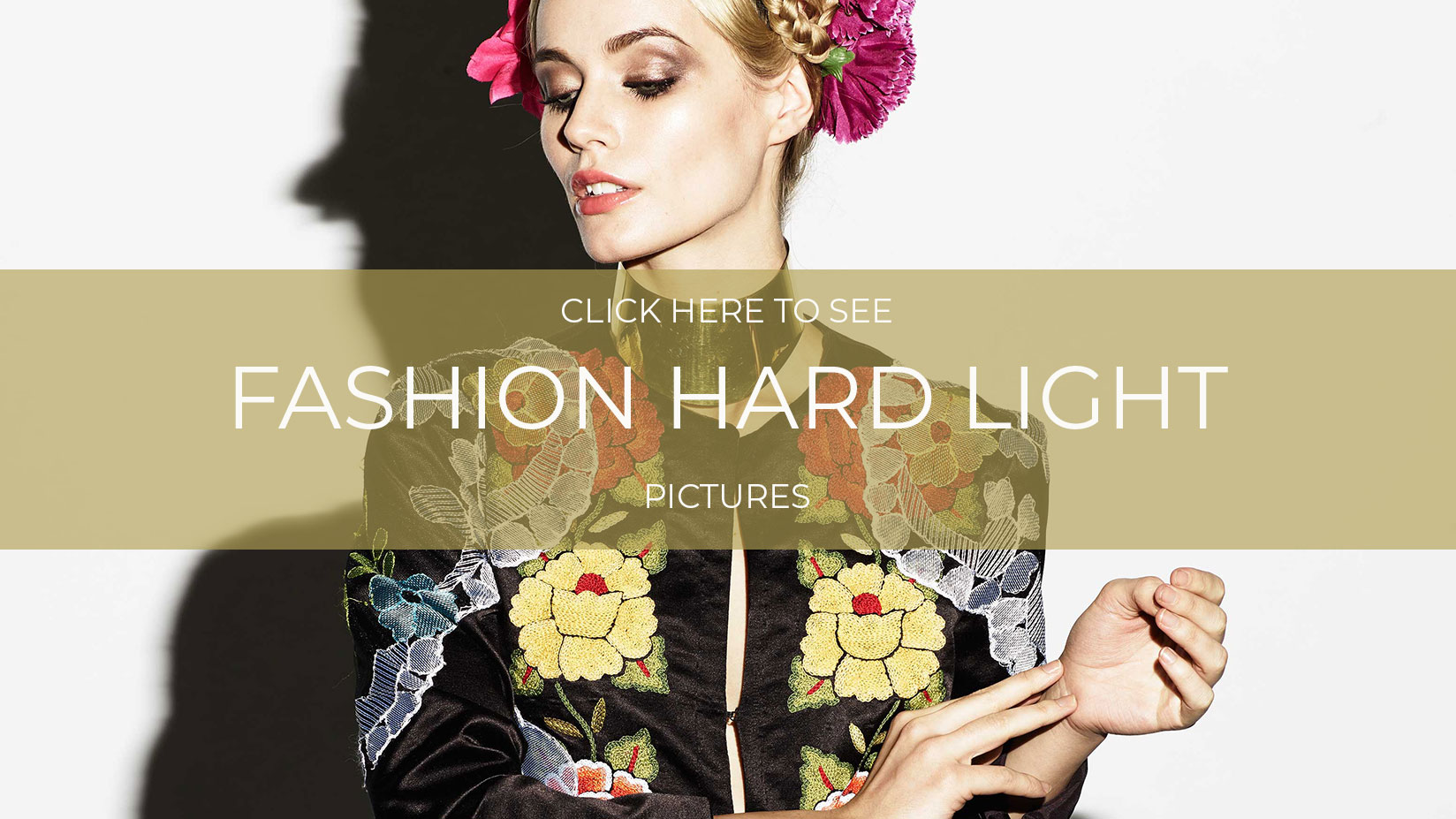 Fashion Hard Light