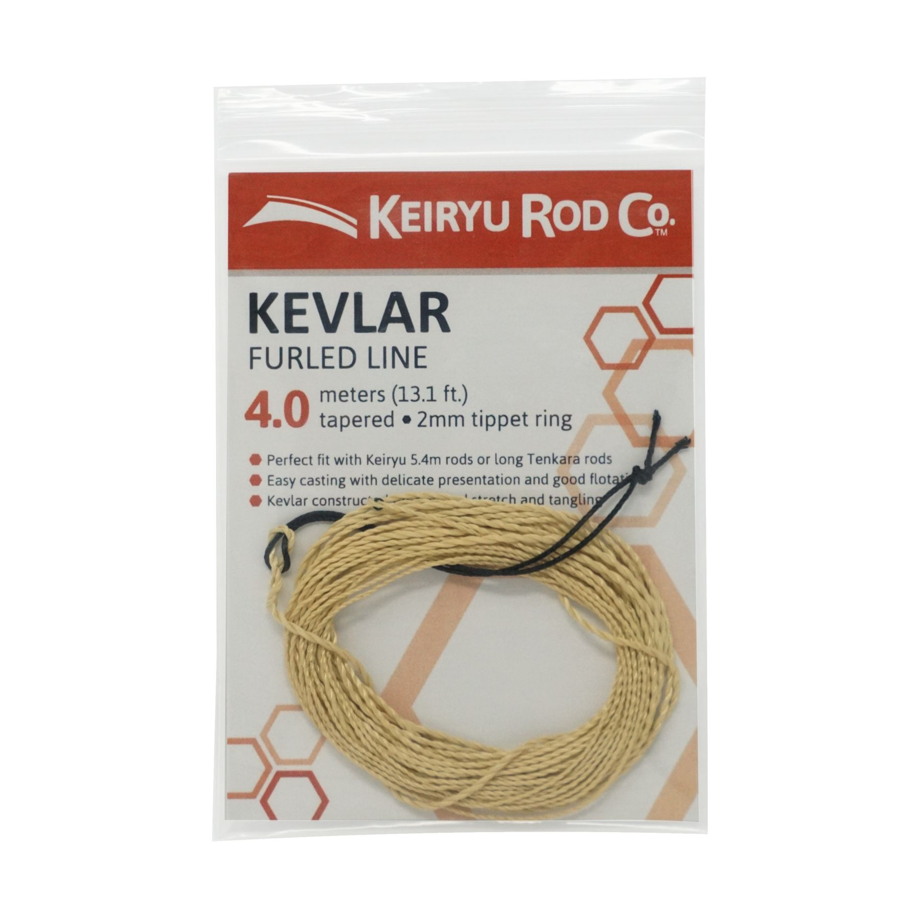 Keiryu Rod Co. Kevlar Line