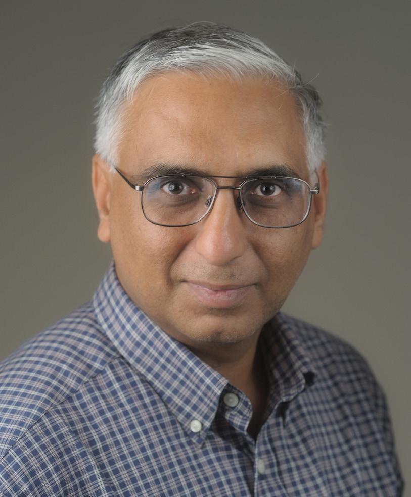 Mahendra Rao, PhD