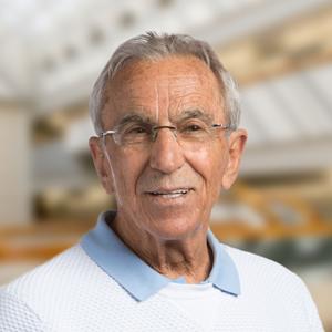 Argyrios Theofilopoulos, MD