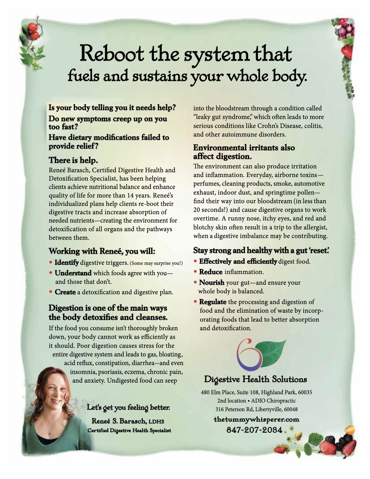Source:    Natural Awakenings Magazine May 2019