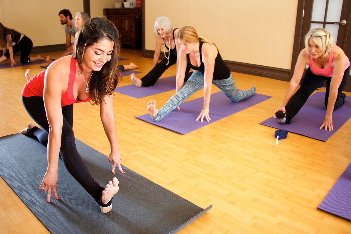 Elka Yoga Wellness Center