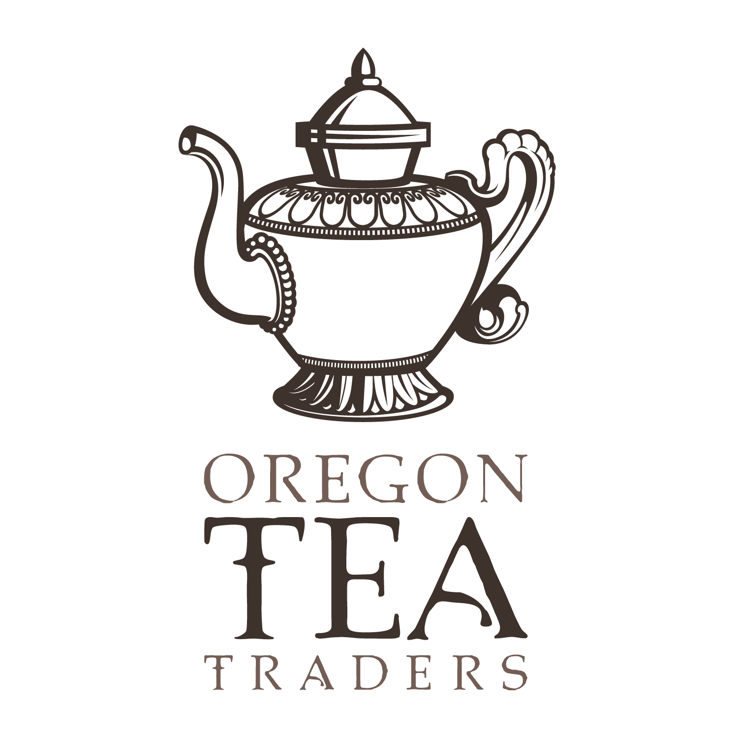 Oregon Tea Traders