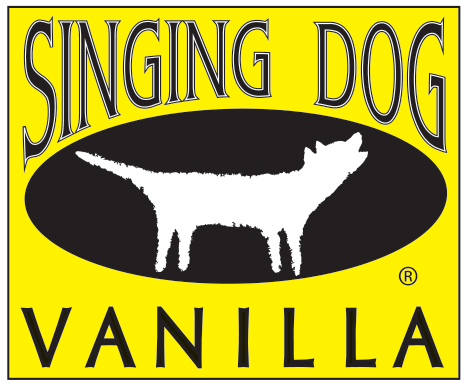 Singing Dog Vanilla