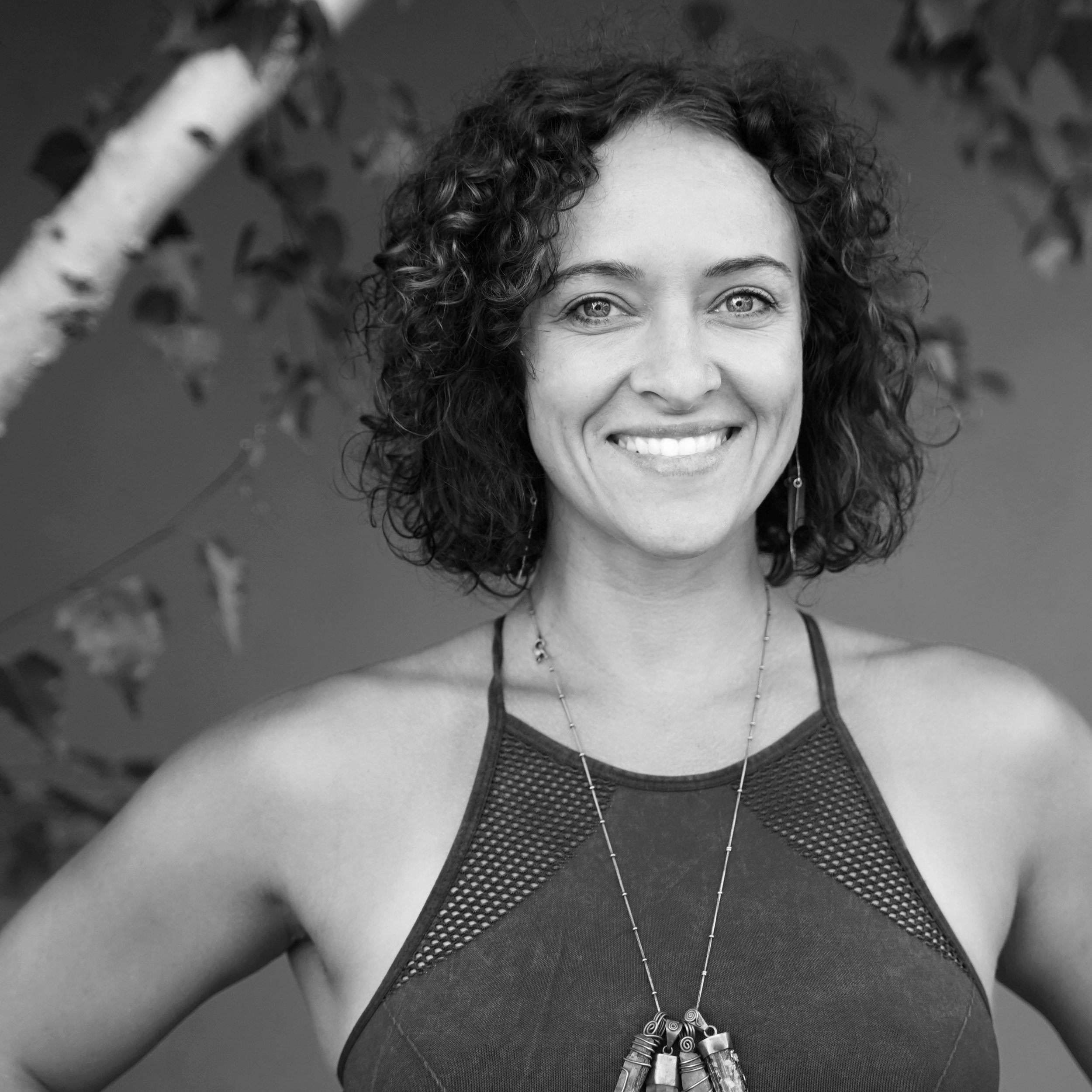 kelliann reginato   Kelliann's classes are heated to 90 degrees. Expect a slow but steady make-you-sweat flow and Forrest yoga influenced sequences.  Read more…