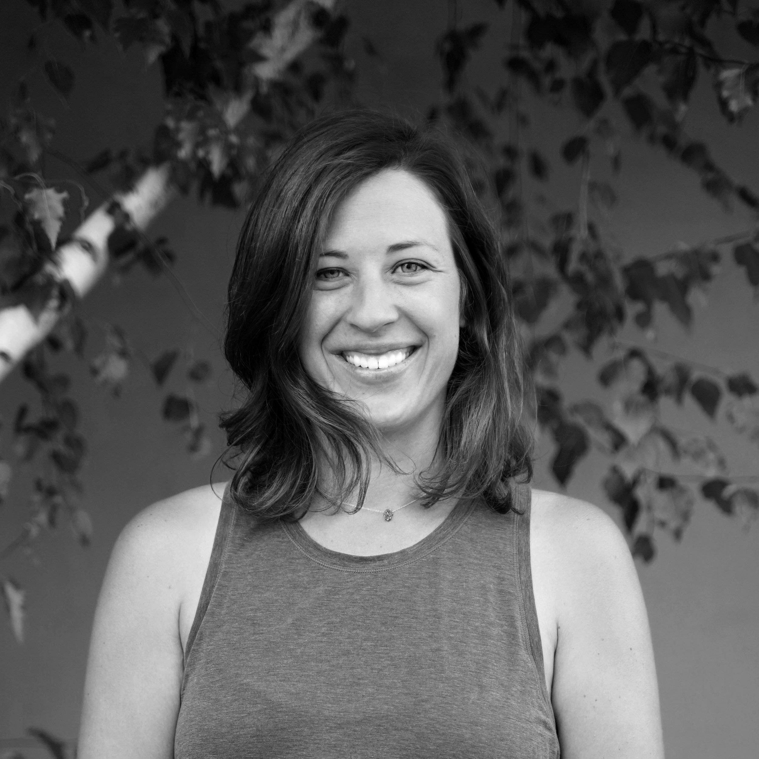 lauren spahn   Lauren's classes are non-heated, but expect to find your own inner heat in her beginner-friendly all-levels flows.  Read more…