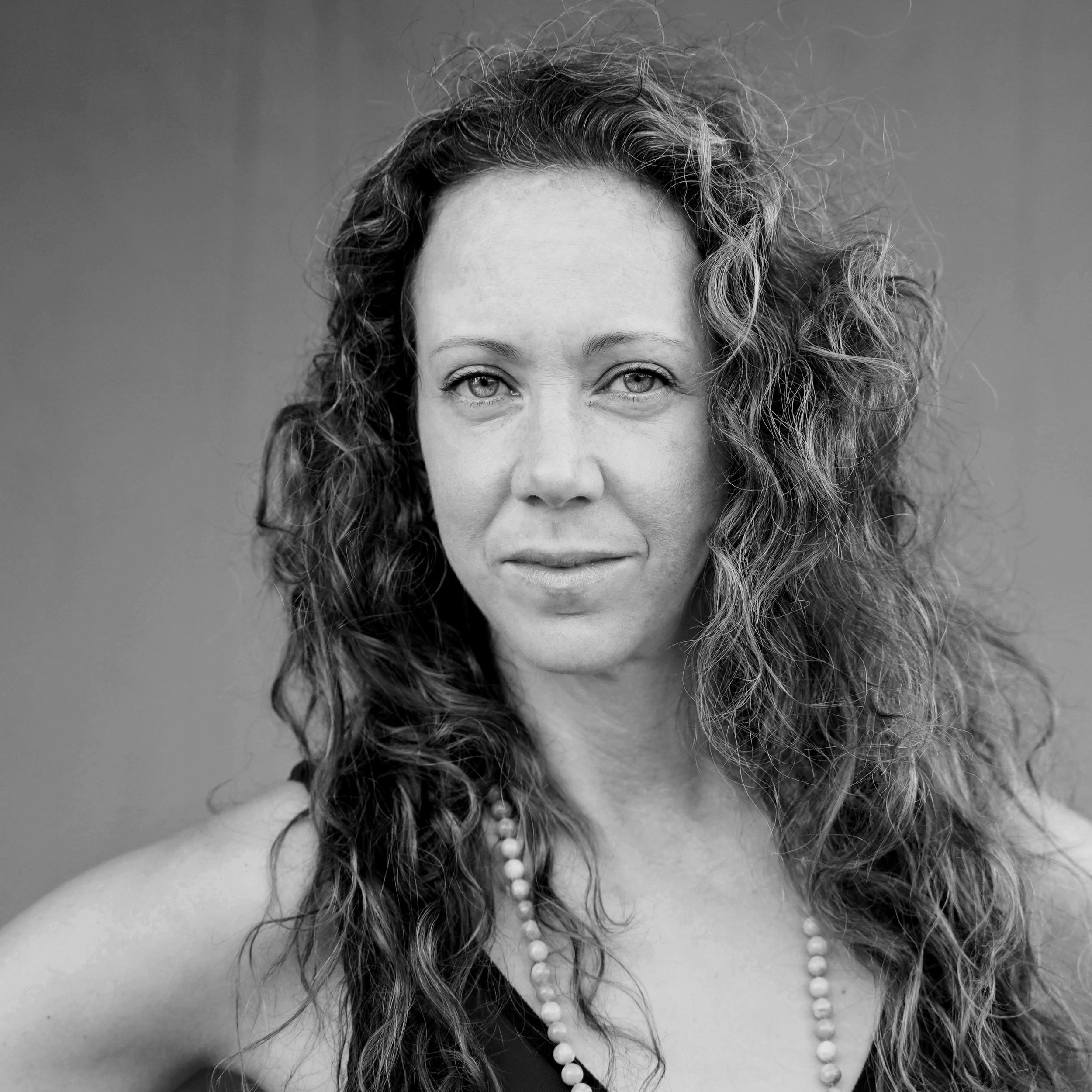 nicole markoff   Nicole substitutes a variety of classes; her flows are creative and approachable and she keeps the heat low.   Read more…
