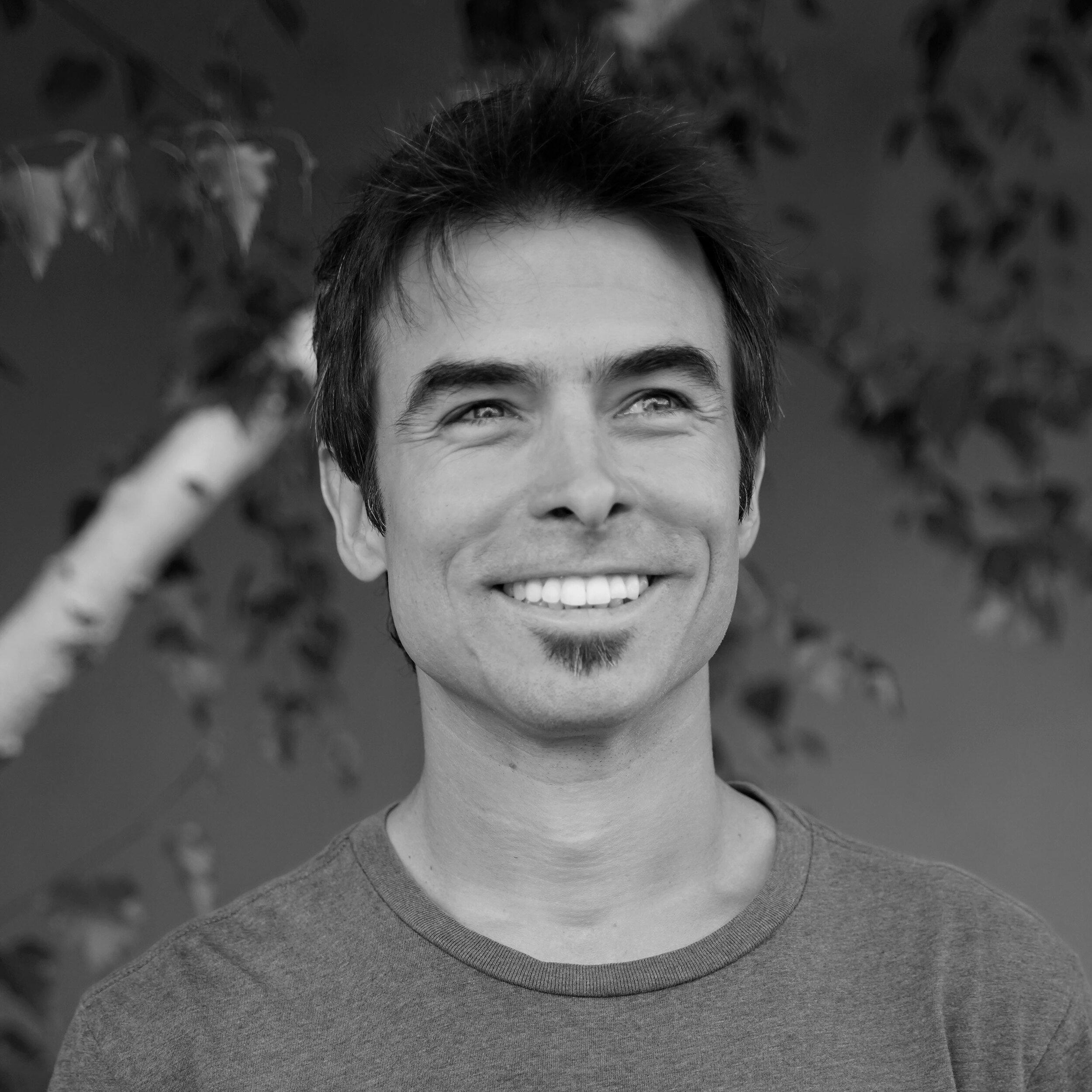joão pereira   João teaches Monster Flow on some Fridays, and subs other classes regularly. His classes are gently heated, emphasizing breath, awareness, strength, and alignment.   Read more…
