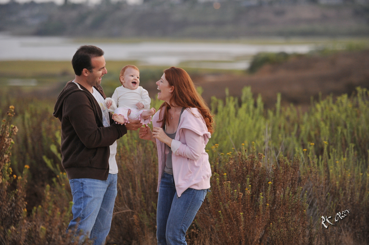 RK Green Studios Family Portrait Newport Back Bay.jpg