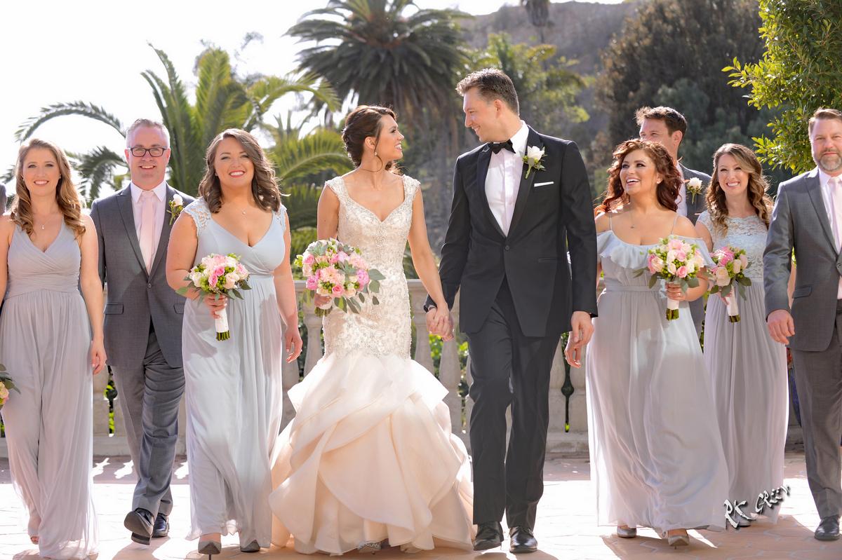 RK Green Studios Malibu Bel Air Bay Club Wedding 1.jpg