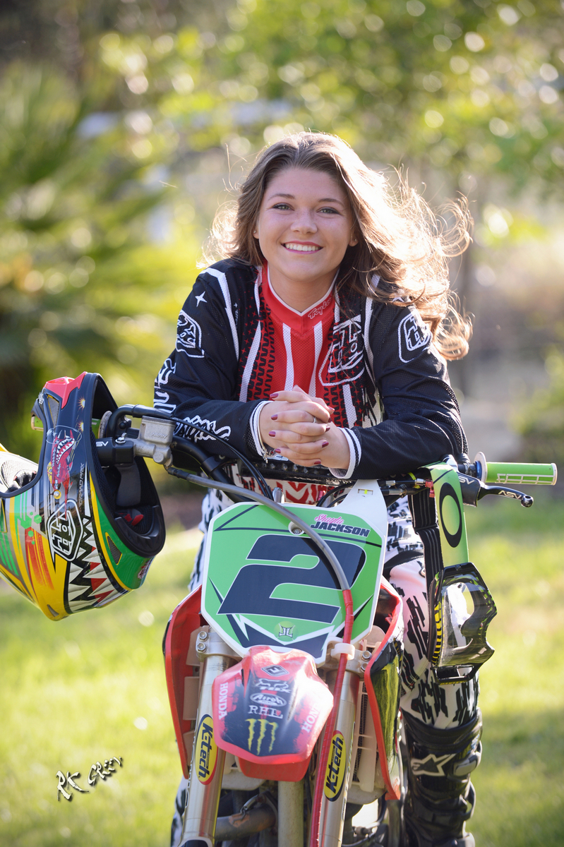 RK Green Shayla Senior Portrait Dirt Bike Menifee.jpg