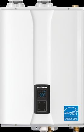HomeWorks Fall Discount on Navien Boilers