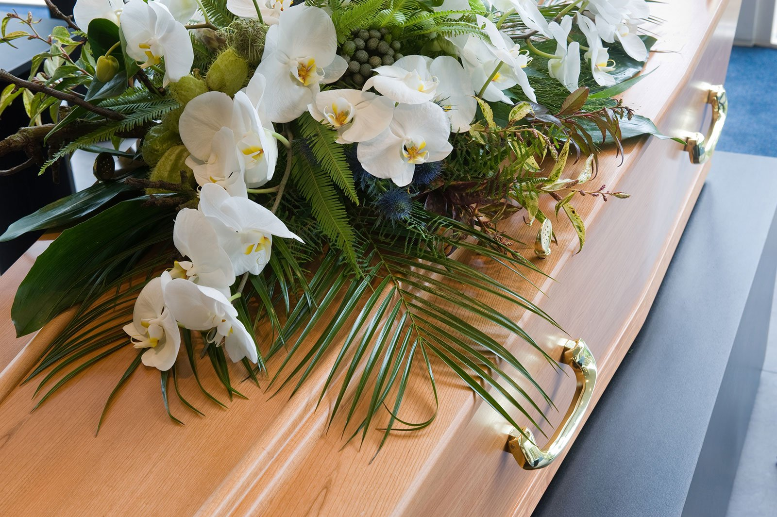 Choosing a burial - Burials are a traditional option, and many people choose to be buried in a cemetery or graveyard that holds other family members. We will help you make arrangements for burials throughout Thornton-Cleveleys and the surrounding areas of Lancashire, making sure that every aspect of the service is dignified and follows your loved one's wishes.