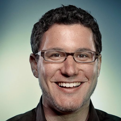 Eric Ries, Author of The Lean Startup