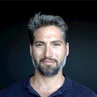 Adam Rich. Founder of Thrillest