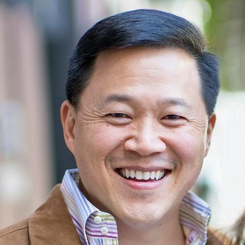 Gus Tai, Partner at Trinity Ventures