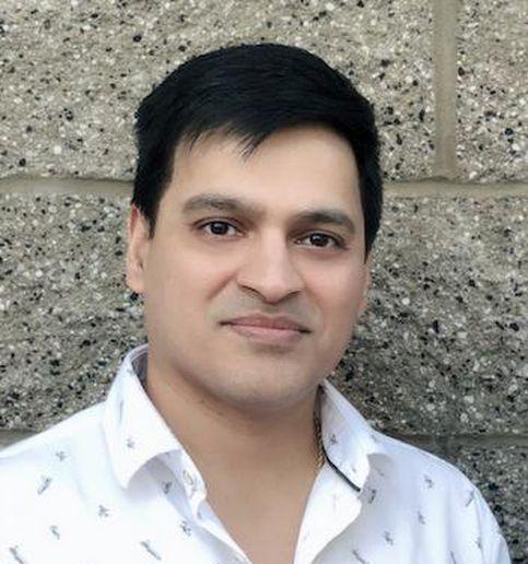 Swapnil Shinde, Founder of Mezi