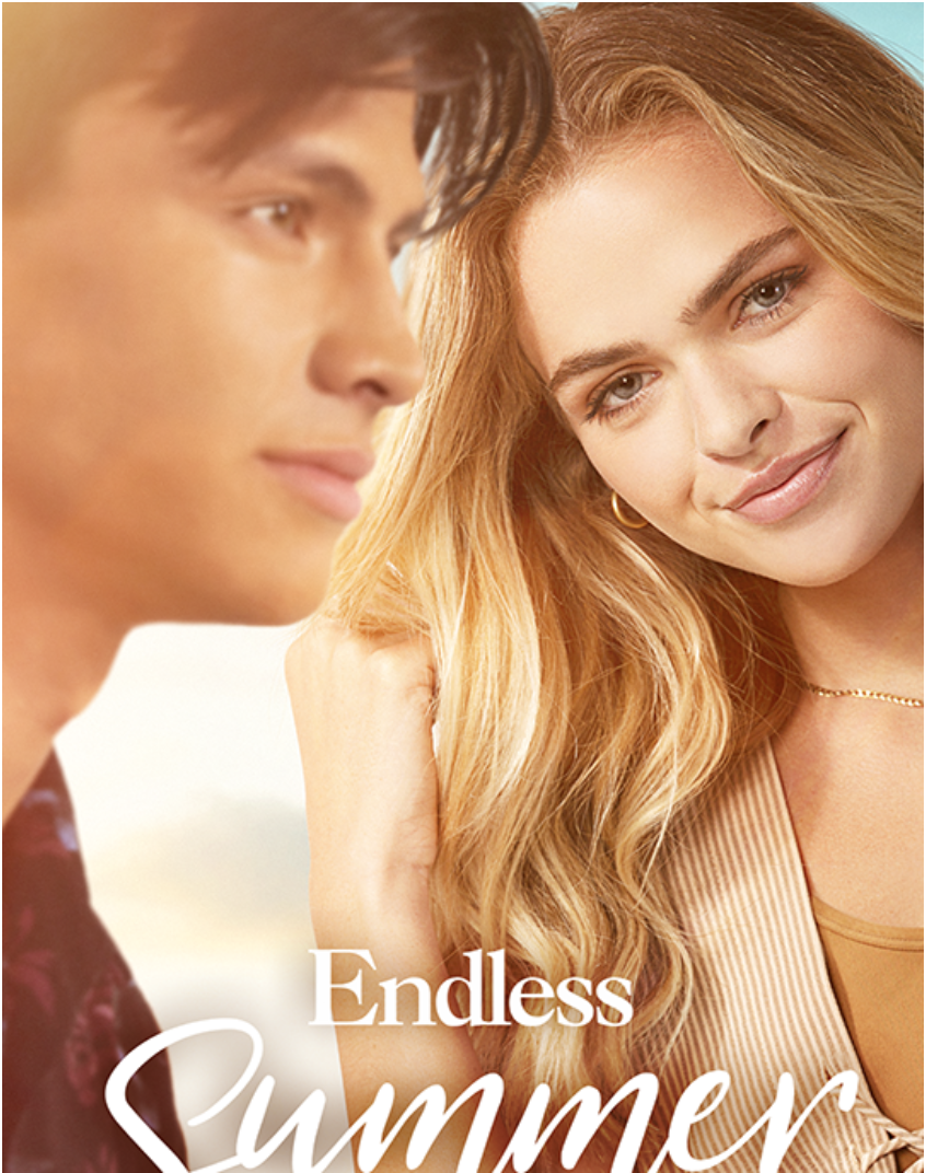 "Snapchat Original Reality Series ,  ""Endless Summer"" , developed and produced by Summer Griffiths"