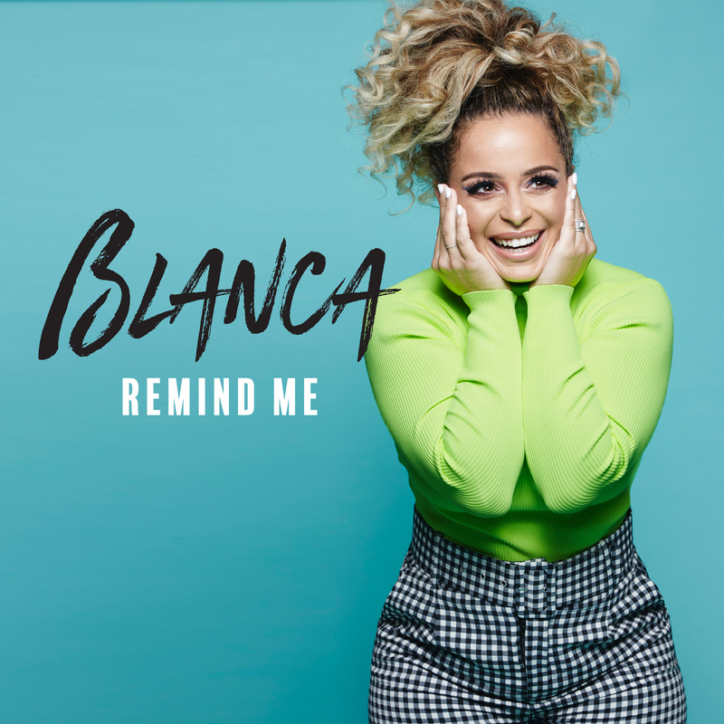"Remind Me - Blanca - ""Remind meYou are all that I needAnd You are everythingAnd You are always with meEven in my darkest hourYou remind me of Your love and Your faithfulnessYou love me every way till I won't forgetIt's true, whenever I need itYou're there to remind me"""