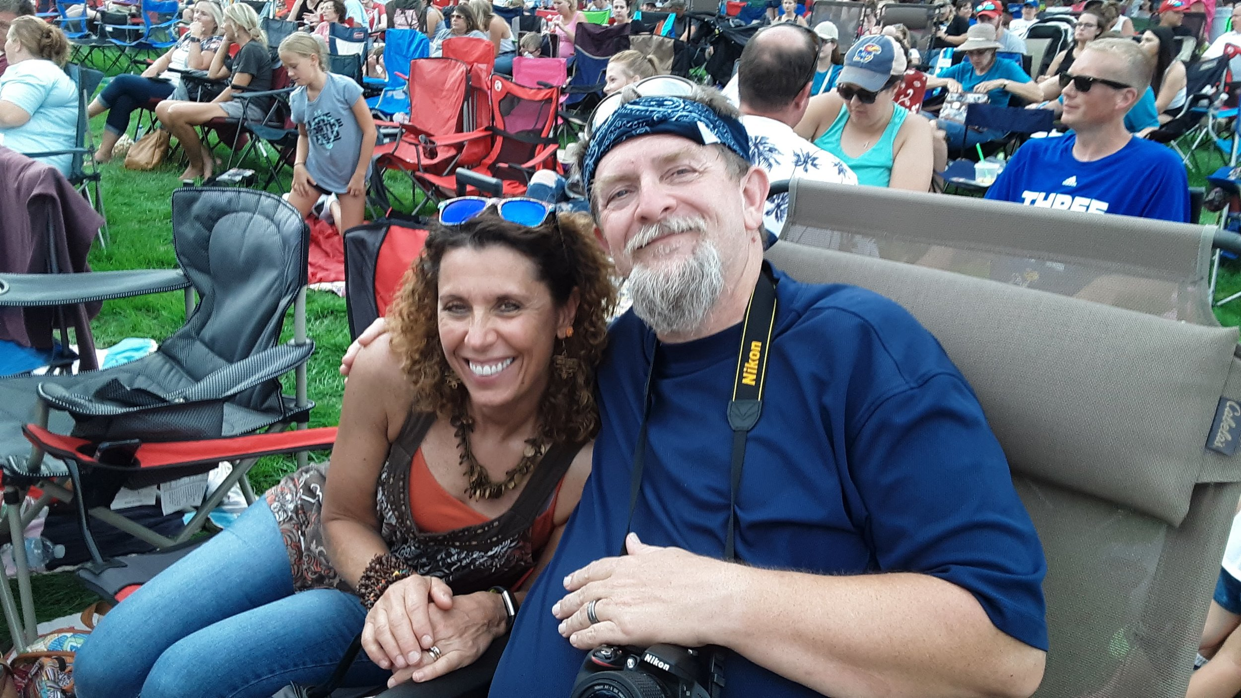 Barry & Tanya Holbrook Concert.jpg