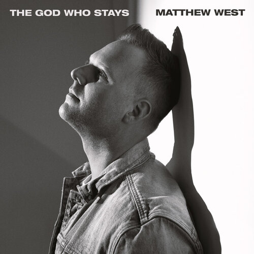 "The God Who Stays - Matthew West - ""You're the God who staysYou're the one who runs in my directionWhen the whole world walks awayYou're the God who standsWith wide open armsAnd You tell me nothing I have ever done Can separate my heartFrom the God who stays"""