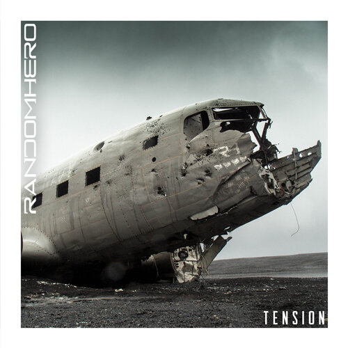 "Tension - Random Hero - ""My radiation went downI'm losing all of my friendsWaging my salvation just to make a statementI'm not okay with thisI'm fighting with my headIt's like I just can't winWill I swallow my pride or drown in my denial?Will I seek or swim?I feel the tension"""