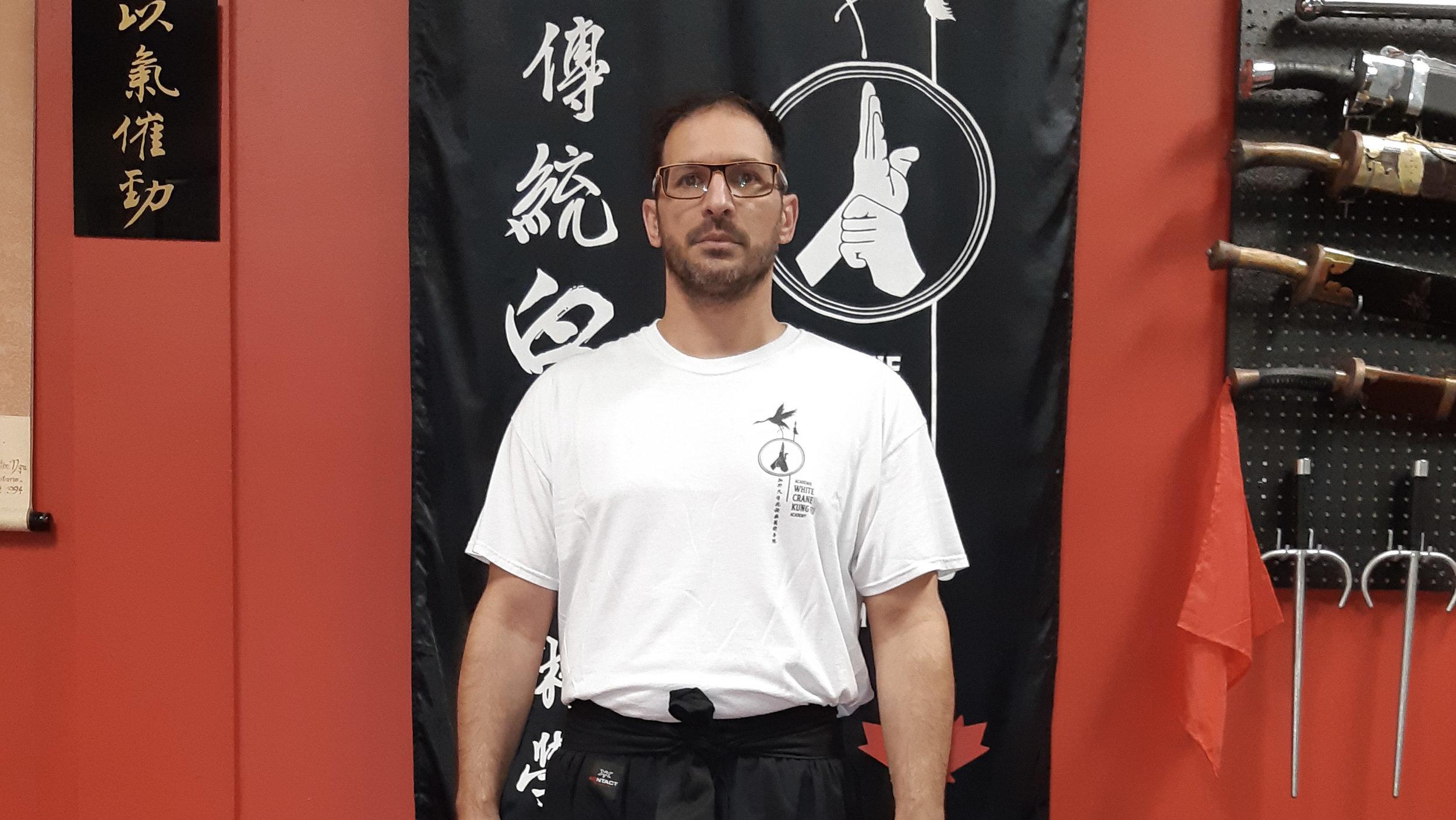 Jiao Lien Richard Pacheco - Teaching Since 2012