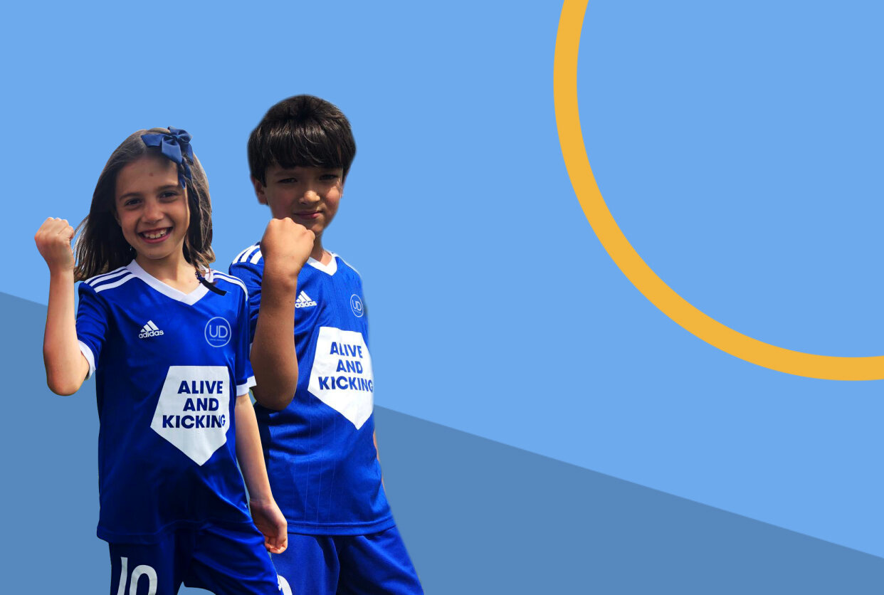 October Half TermFootball Camps - Our exciting football camps include 3 hours of fun, engaging football drills and skills.