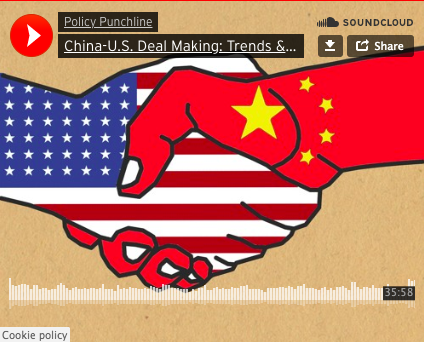 China-U.S. Deal Making: Trends & Challenges for Cross-Border M&A and Diplomatic Relations: Interview with Founder & CEO David P. Willard