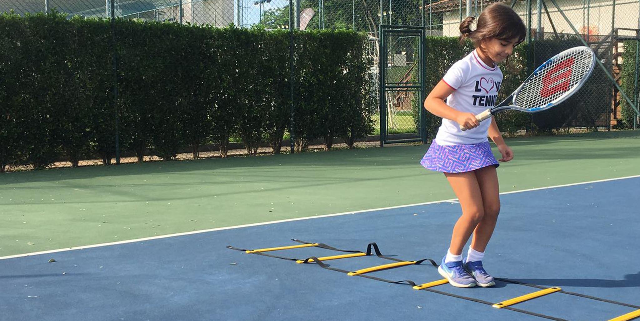 PROCOPIO TENNIS - Eventos, aulas de tennis e locações para crianças e adultos. Clientes da Rent a Pro têm 20% de desconto.