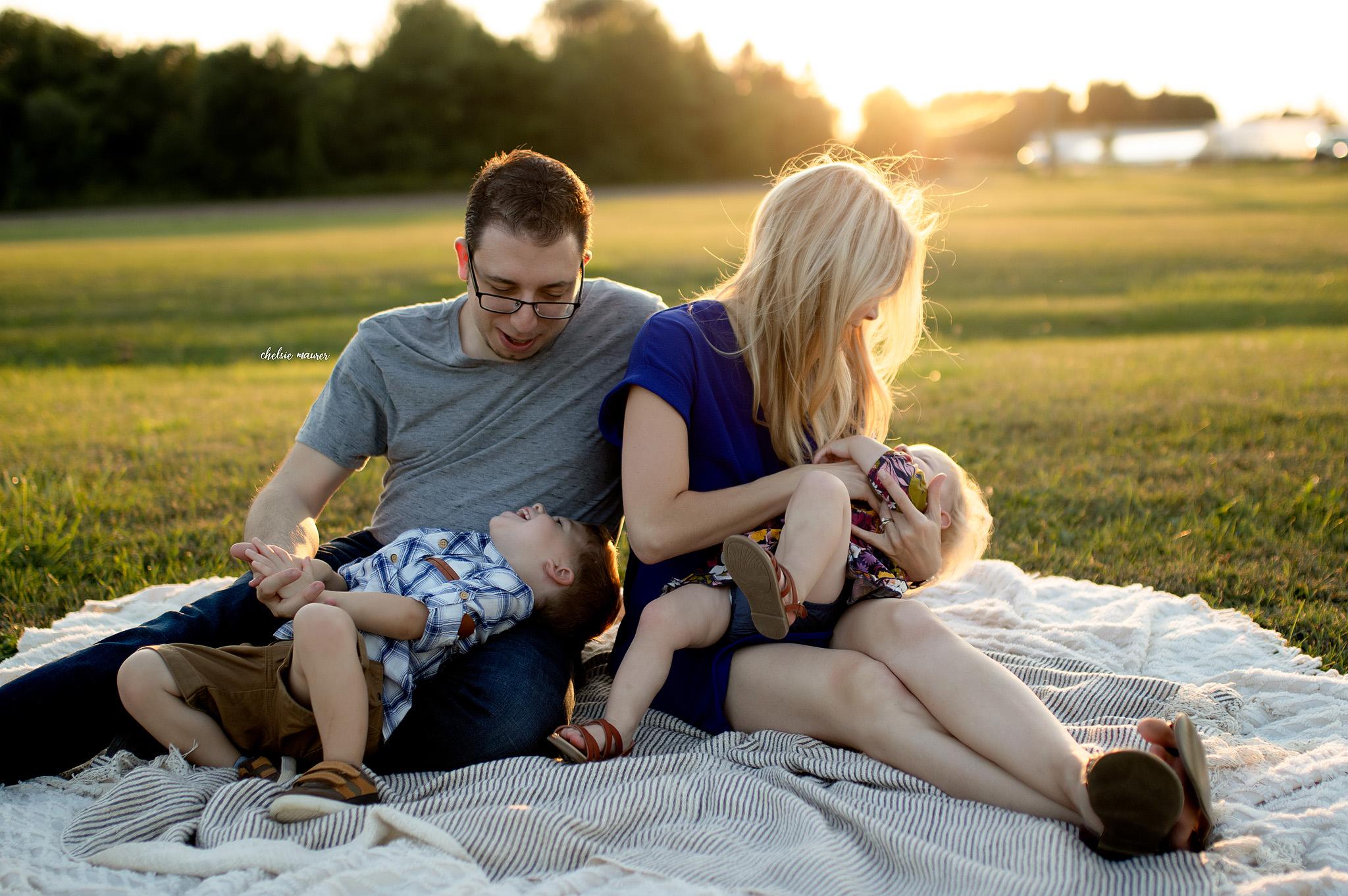 family photographer detroit mi