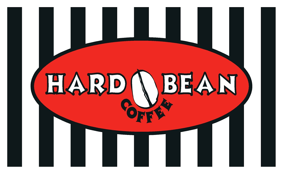 Hard Bean Coffee oval with stripes (1).jpg
