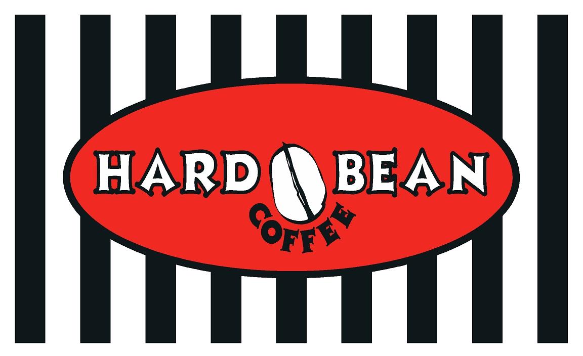 Hard Bean Coffee oval with stripes (1).jpg